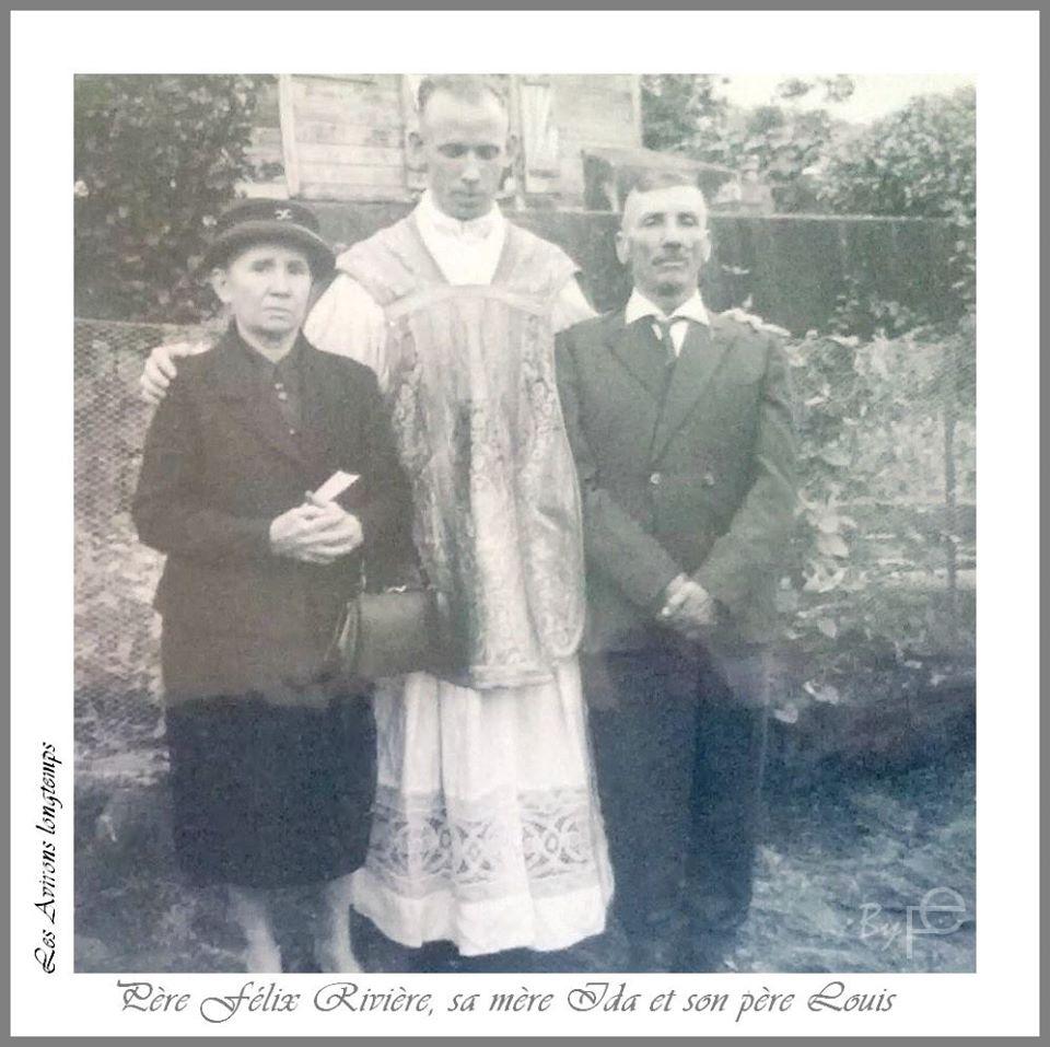 Père Félix RIVIERE