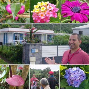 MathieuPITOU-village fleuri du Tévelave