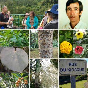 Mathieu PITOU guide au Tévelave
