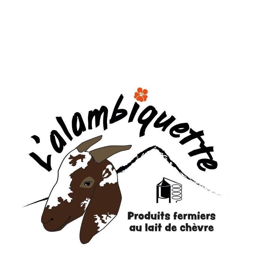 Logo Alambiquette